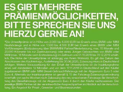 gebraucht BMW 218 iA AT AHK Pano Navi LED Leas. ab 259.- o.Anz.