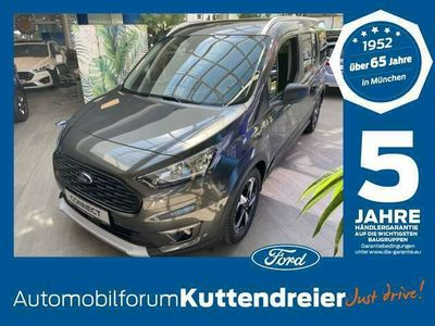 gebraucht Ford Tourneo Transit Connect 1.5 EcoBluelang Active