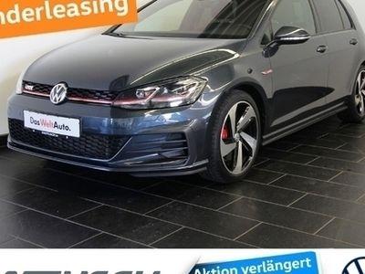 gebraucht VW Golf VII 2.0 TSI GTI Performance DSG LED Navi AC