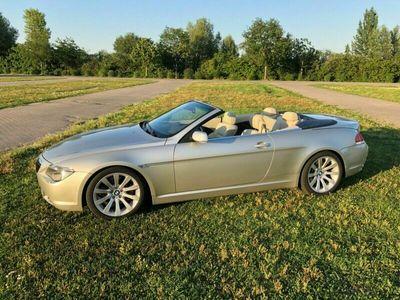 gebraucht BMW 645 Cabriolet Ci