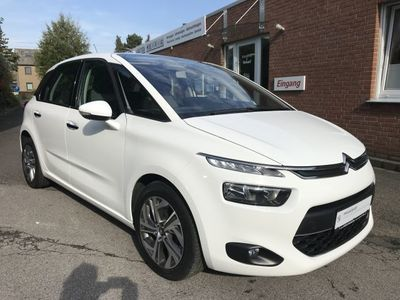 gebraucht Citroën C4 Picasso BlueHDi 150 EAT6 Selection
