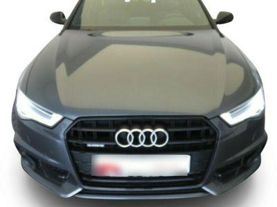 gebraucht Audi A6 A6Avant COMPETITION 3.0TDI 326PS.LED.NAVI.HEADU