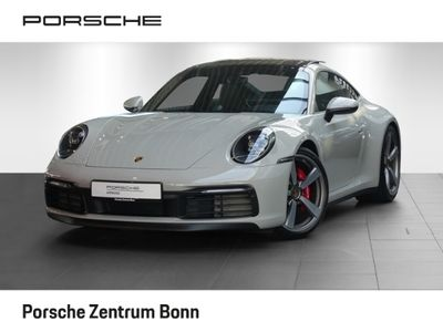 gebraucht Porsche 911 Carrera 4S 992 Coupe ''PDK Hinterachslenkung SportChrono