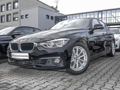 gebraucht BMW 325 d Limousine