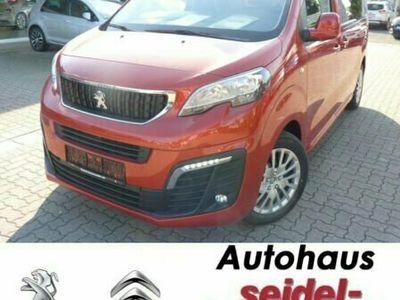 gebraucht Peugeot Traveller 150 S&S Active L2 (M)