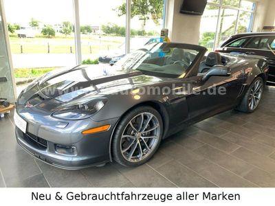gebraucht Corvette Z06 7.0 V8 Cabrio 427 Sondermodell