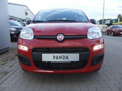 gebraucht Fiat Panda MYSTYLE 1,2 8V, Klima, Radio, Umklappb. Rü