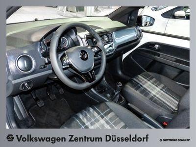 gebraucht VW up! up! MOVE 1.0 CLUB