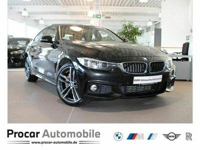 gebraucht BMW 440 4er i xDrive Gran Coupe M Sport