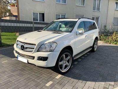 gebraucht Mercedes GL450 7G-TRONIC Prins LPG nur noch bis 21.12. angemeldet