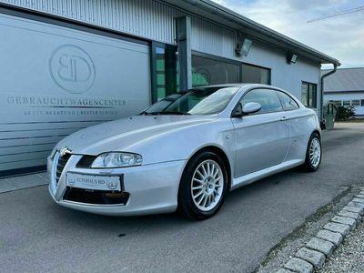gebraucht Alfa Romeo GT 2.0 16V JTS Selespeed *2.Hand*Euro4*Sport*