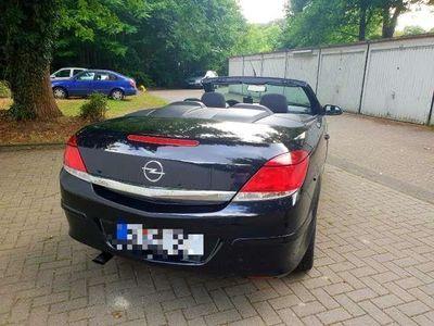 gebraucht Opel Astra Cabriolet Twin Top 1.8 - Tüv