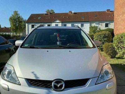 gebraucht Mazda 5 2,0 Diesel