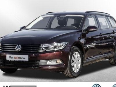 gebraucht VW Passat Variant Trendline 2.0 TDI+NAVI+DSG+PDC+