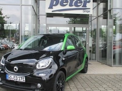 gebraucht Smart ForFour Electric Drive Prime+Navi