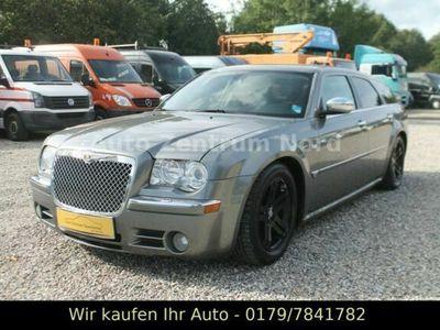 gebraucht Chrysler 300C Touring 3.0 CRD