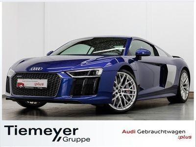 gebraucht Audi R8 Coupé 5.2 Q V10+ UPE238 LASER S-AGA BuO