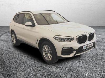 gebraucht BMW X3 xDrive 20d, adapt.LED, Navi Pr