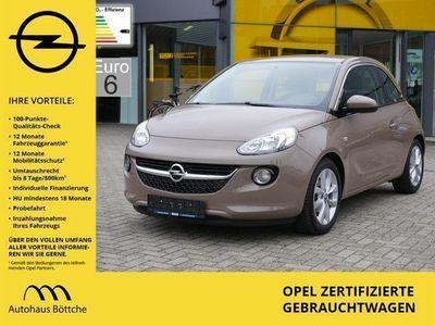 käytetty Opel Adam 1.4 Jam FSE KLIMA SITZHEIZUNG EURO6