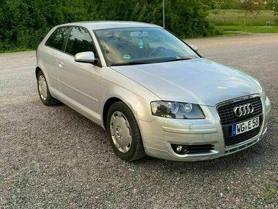 gebraucht Audi A3 ++2.0 TDI Automatik ++
