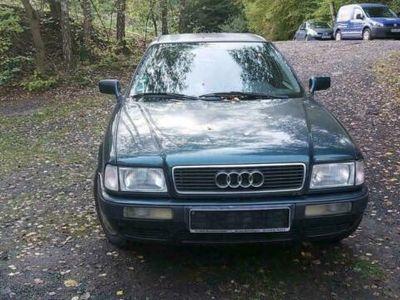 gebraucht Audi 80 b4 2.0 mit Tüv bis 10.2020