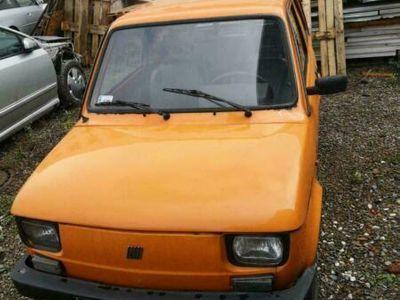 gebraucht Fiat 126 BambinoMaluch