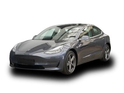 gebraucht Tesla Model 3 Long Range AWD *ACC-Boost