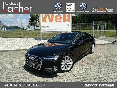 used Audi A6 50 3.0 TDI quattro sport S line,Navi