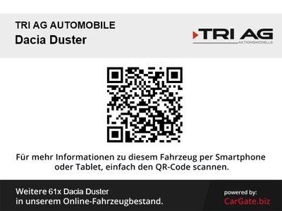gebraucht Dacia Duster Deal dCi 115 Klima LED-Tagfahrlicht Multif.Lenkrad RDC CD AUX USB MP3 ESP DPF