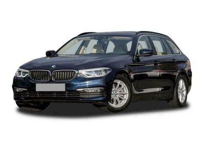 gebraucht BMW 520 i LED Navi Standh. Kamera PDC SHZ v+h
