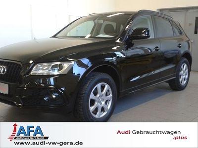 gebraucht Audi Q5 2.0 TFSI quattro 132 kW (180 PS) tiptronic