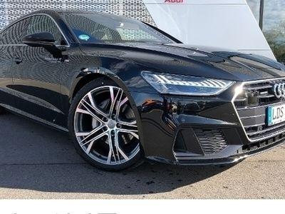 gebraucht Audi A7 Sportback S LINE HD MATRIX HUD B&O