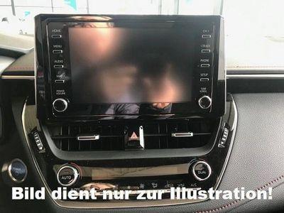 gebraucht Toyota Corolla 1.6 Valvematic Standard