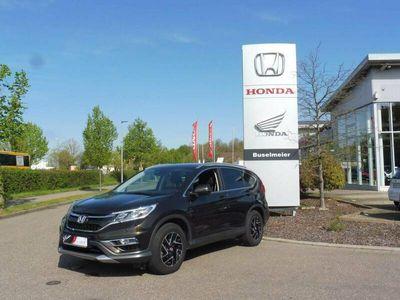 gebraucht Honda CR-V 1.6 2WD Fahrerassistenz Navi