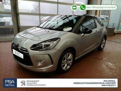 gebraucht Citroën DS3 PureTech 110 Start & Stop SoChic GJR Klimaaut. Sitz.h PD