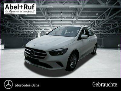 gebraucht Mercedes B180 d-Style-Navi-Licht & Sicht Paket-Sitzheizu