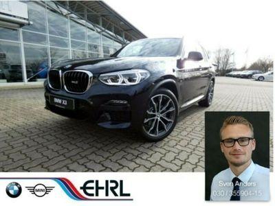 gebraucht BMW X3 xDrive20i M Sport LED DA PA HeadUp*AKTION!*