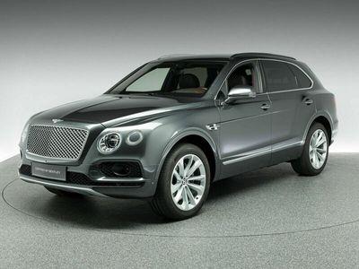gebraucht Bentley Bentayga W12 Stuttgart