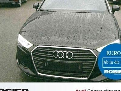 gebraucht Audi A3 Cabriolet sport 1.4 TFSI 85 kW (116 PS) 6-Gang