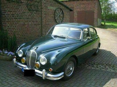 gebraucht Jaguar MK II 3,8l, Bj. 1961