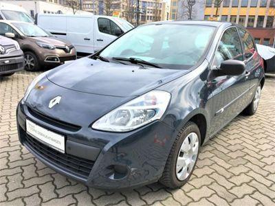 gebraucht Renault Clio 1.2 16V YAHOO Klimaanlage Radio CD