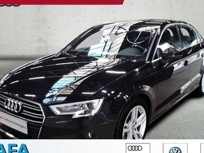 gebraucht Audi A3 Limousine 35 TFSI Sport Navi+*Xenon*PDC