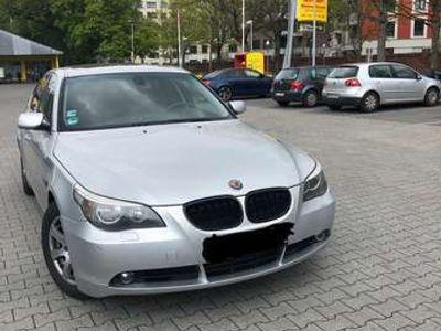 gebraucht BMW 525 525LPG voll Ausstattung Auto sehr sauber