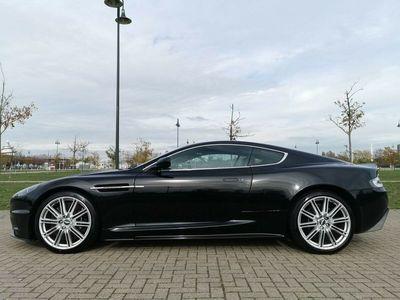 gebraucht Aston Martin DBS 6-GANG HANDSCHALTER CARBON KERAMIK