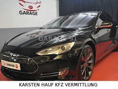 gebraucht Tesla Model S P85D PERFORMANCE