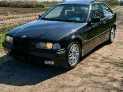 gebraucht BMW 323 Compact e36 ti
