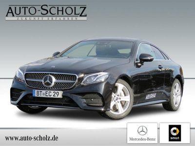 second-hand Mercedes E300 Coupé LED+AMG+Comand+Kamera+Schiebedach