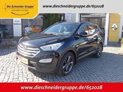 used Hyundai Grand Santa Fe 2.2 CRDi DPF Premium 4WD XENON