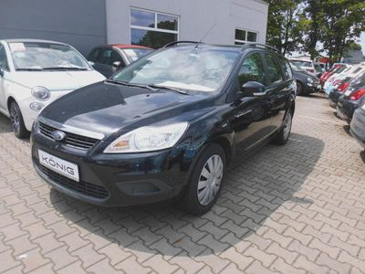 used Ford Focus Concept 1.6 TDCi DPF Turnier