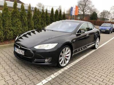 gebraucht Tesla Model S 85D Allradantrieb Performance